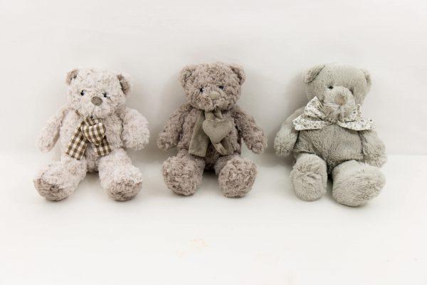 Plyšové medvede