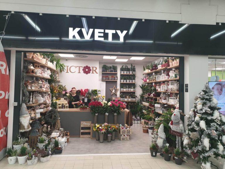 Kvety Victor Martin